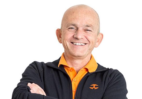 Hanspeter Schmid Profil